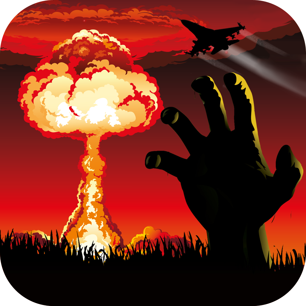 Zombie Blitz by Headup Games GmbH & Co KG icon