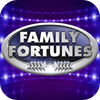 Cube Interactive - Family Fortunes - Our Survey Said artwork