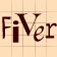 Fiver Word Game