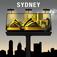 Sydney Offline Map Tourism Guide